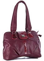 Женская сумка X3005   red fish skin.Купить сумки оптом и в розницу дёшево в Украине