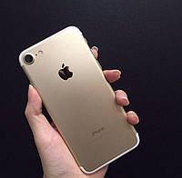 "Iphone 7 4.7"" 128GB Gold + ПОДАРОК | Айфон 7 Золотой | 8 ядер 13 МП 32/128 GB | Все цвета | Корея | ТОП КОПИЯ"