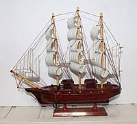 """Сувенирный парусник, корабль """"Confection"""", 30 см"""