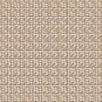 Плитка облицовочная Kerama Marazzi 29,8Х29,8 Мозаичная Золотой Пляж (20100)