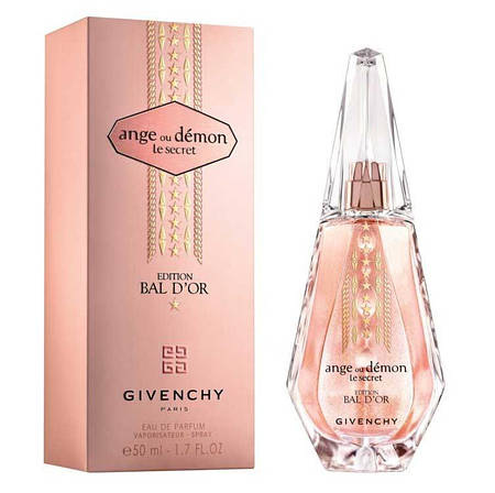 Парфюмированная вода Givenchy Ange ou Demon Le Secret Bal d'Or  50 ml