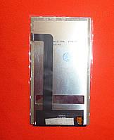 LCD дисплей MEDIACOM G500 PhonePad Duo / M-PPAG500 для телефона