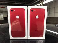 "Iphone 7 4.7"" 128GB Red + ПОДАРОК | Айфон 7 Красный | 8 ядер 13 МП 32/128 GB | Все цвета | Корея | ТОП КОПИЯ"