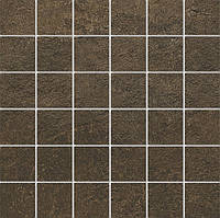 Мозаика Kerama Marazzi 30Х30Х11 про стоун коричневый (Dd2002\Mm)