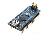 Радиоконструктор nano V3.0 Mega328 DCCduino