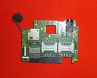 Системная плата MEDIACOM G500 PhonePad Duo / M-PPAG500