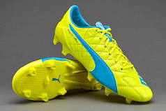 Puma evoSPEED SL Leather FG 103260-04 (Оригинал)