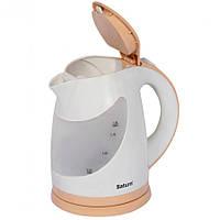 Электрический чайник Saturn ST-EK 0004 Cream
