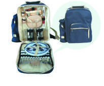 Рюкзак-пикник на 4 человека CRT124, Mimir