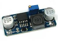 Радиоконструктор Преобразователь DC-DC повышающий-понижающий на XL6009