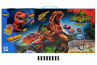 Трек запуск Динозавр Рекс 8899-92