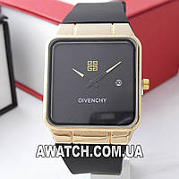 Унисекс кварцевые наручные часы Givenchy 5208