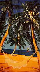 Пляжний рушник Пляж 3