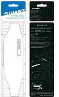 Защита пера Giant Silicone MTB наклейка