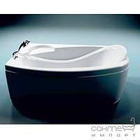 Ванны Rialto Асимметричная акриловая ванна Rialto Turano 1705x905 L левосторонняя