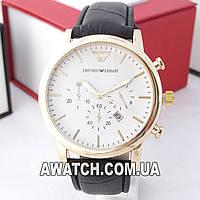 Мужские кварцевые наручные часы Emporio Armani B284