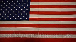 Пляжний рушник Прапор Америки