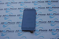Дисплейный модуль для мобильного телефона Fly IQ4405 Black
