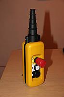 Подвесной кнопочный пост XACA2814