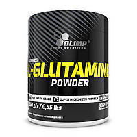 L-Glutamine Powder Olimp, 250 грамм