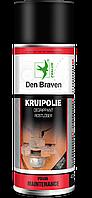 Den Braven KRUIPOLIE 400мл Спрей-смазка и удалитель ржавчины