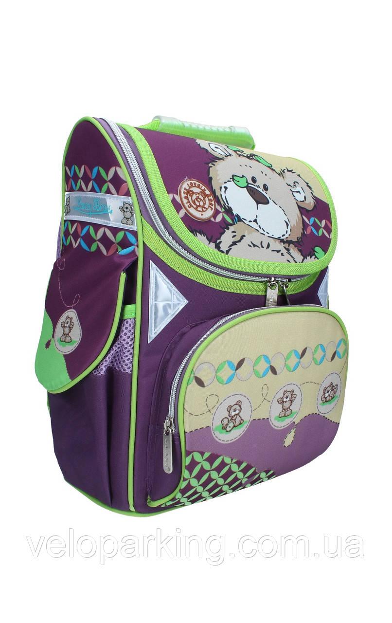 abb9c2e82e52 Школьный рюкзак CLASS