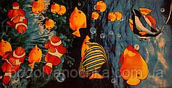 Пляжний рушник Рибки 3