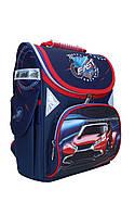Рюкзак для мальчика Fast Racing CLASS 9714 New(2017)