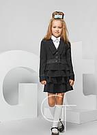 Школьный костюм двойка на девочку-26237-8