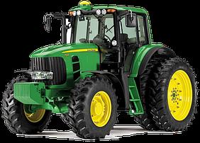 Запчасти к автотракторной, сельскохозяйственной спецтехнике