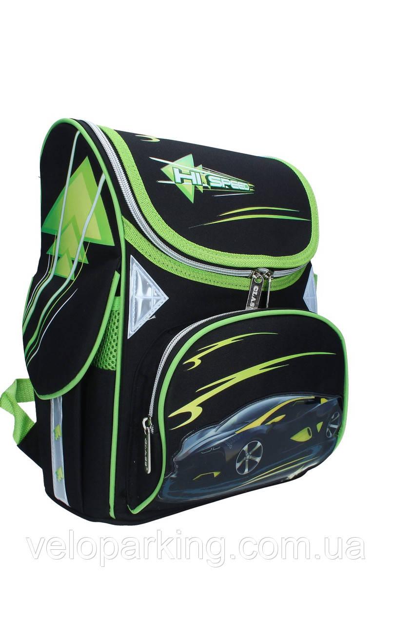 5e712a35595a Школьный рюкзак CLASS 9713 HiSpeed New(2017), цена 664 грн., купить ...