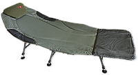 Ліжко розкладушка Carp Zoom Comfort Bedchair