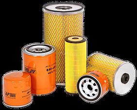 Фильтры для автомобилей и грузовой техники