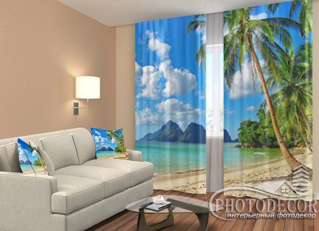 Фото шторы 2,50м*2,90м (карниз 2,90м)
