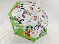 Зонты детские с диснеевскими персонажами № MRA50 от MARIO
