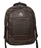 Практичный городской рюкзак 067 grey, фото 1