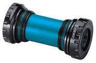 Каретка BBB BBO-35 BottomThread MTB 1.37x24T 68/73mm для 24