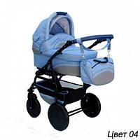 Детская универсальная коляска 2 в 1 Anmar Marsel