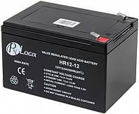 Аккумулятор HRT 12V 12 ah специально для детских электромобилей