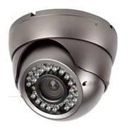 Камера купольная вандалоустойчивая Master CAM IRVDV-700