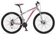 Велосипед Giant Revel 29'er 1 чорн./срібл. S/16