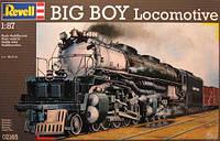 Локомотив Big Boy