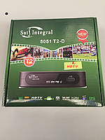 Sat-Integral 5051 T2-D