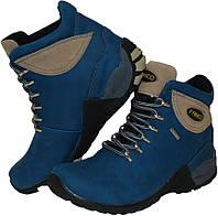 Мужские ботинки 926 NAVY