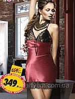 Изысканная ночная сорочка женская , фото 1