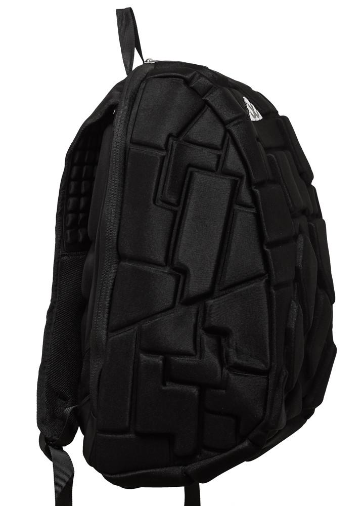 Рюкзак Городской TURTLE с выводом под наушники BW2401 black