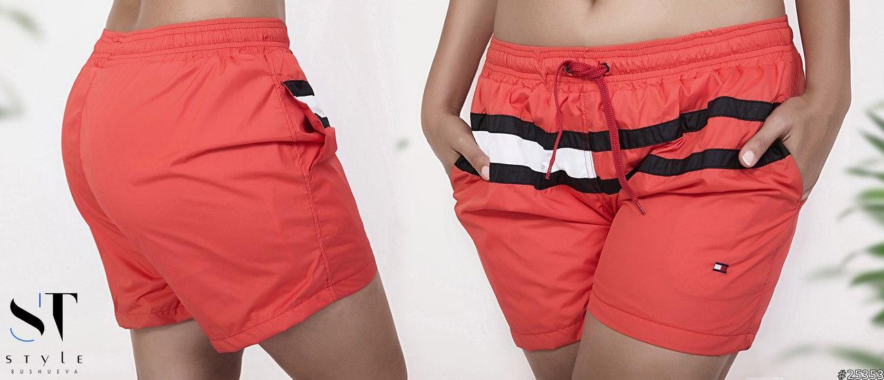 Удобные шортики. интернет-магазин женской одежды.