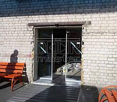 Автоматические двери Cuppon, СТБ (г. Киев) 20.06.2017 1