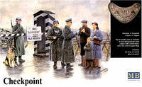 MB3527 Checkpoint