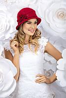 Шляпка женская зимняя Willi Aldonza